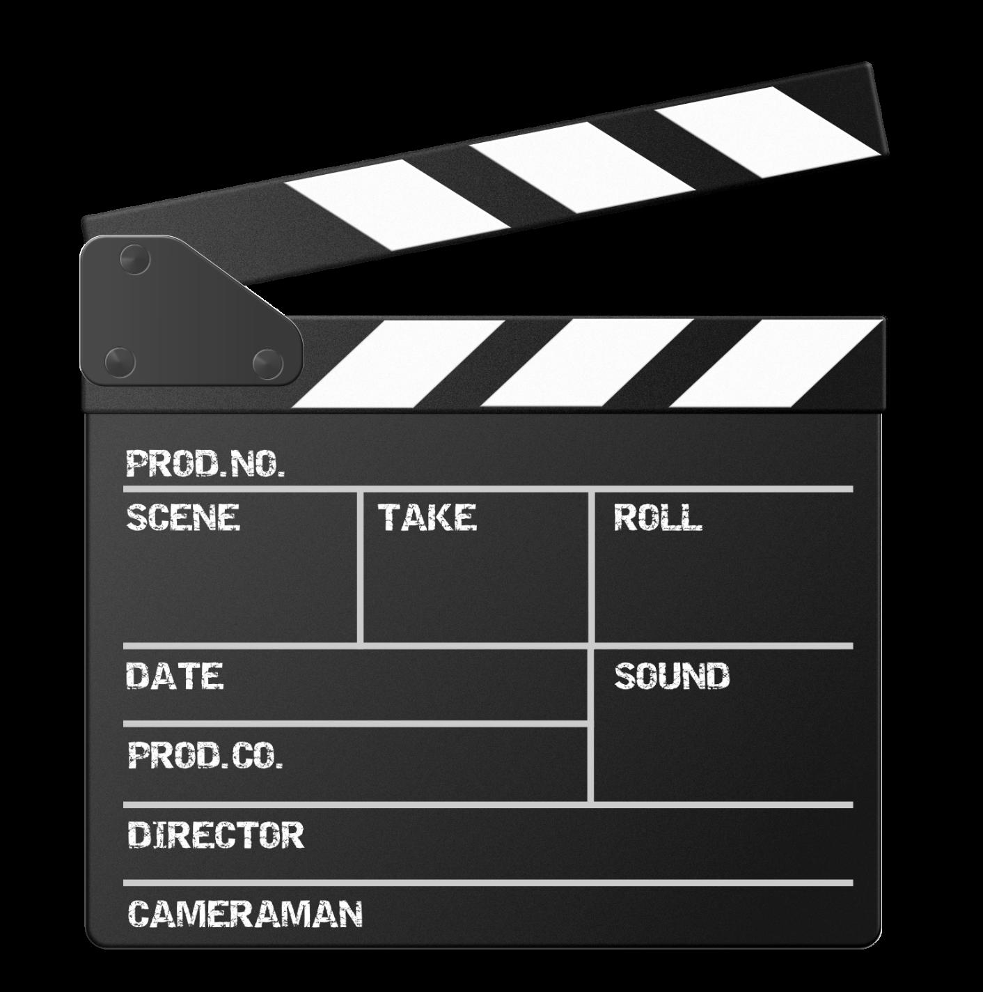 Movie Journal logo